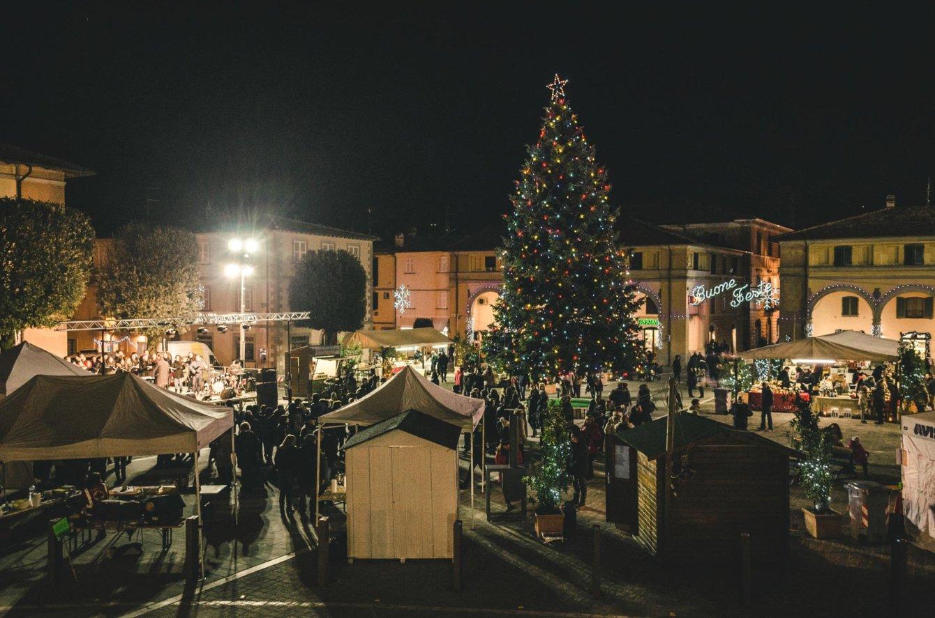 FERMIGNANO: Natale da vivere a Fermignano
