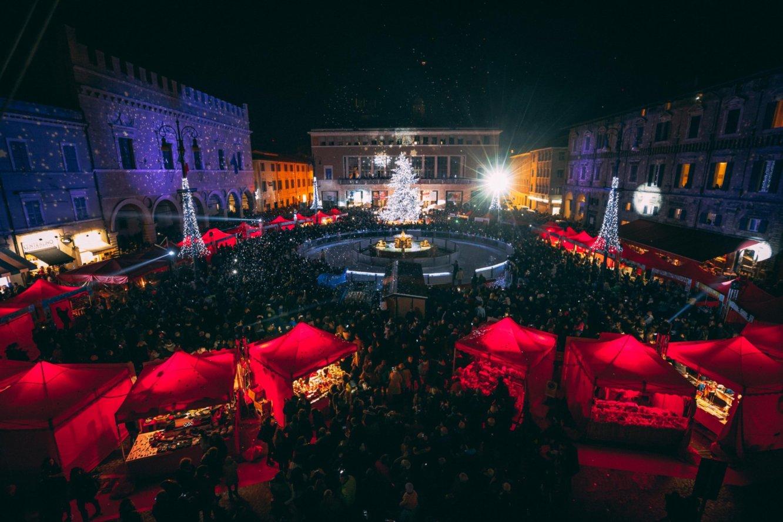PESARO: Pesaro nel Cuore - Natale in Centro