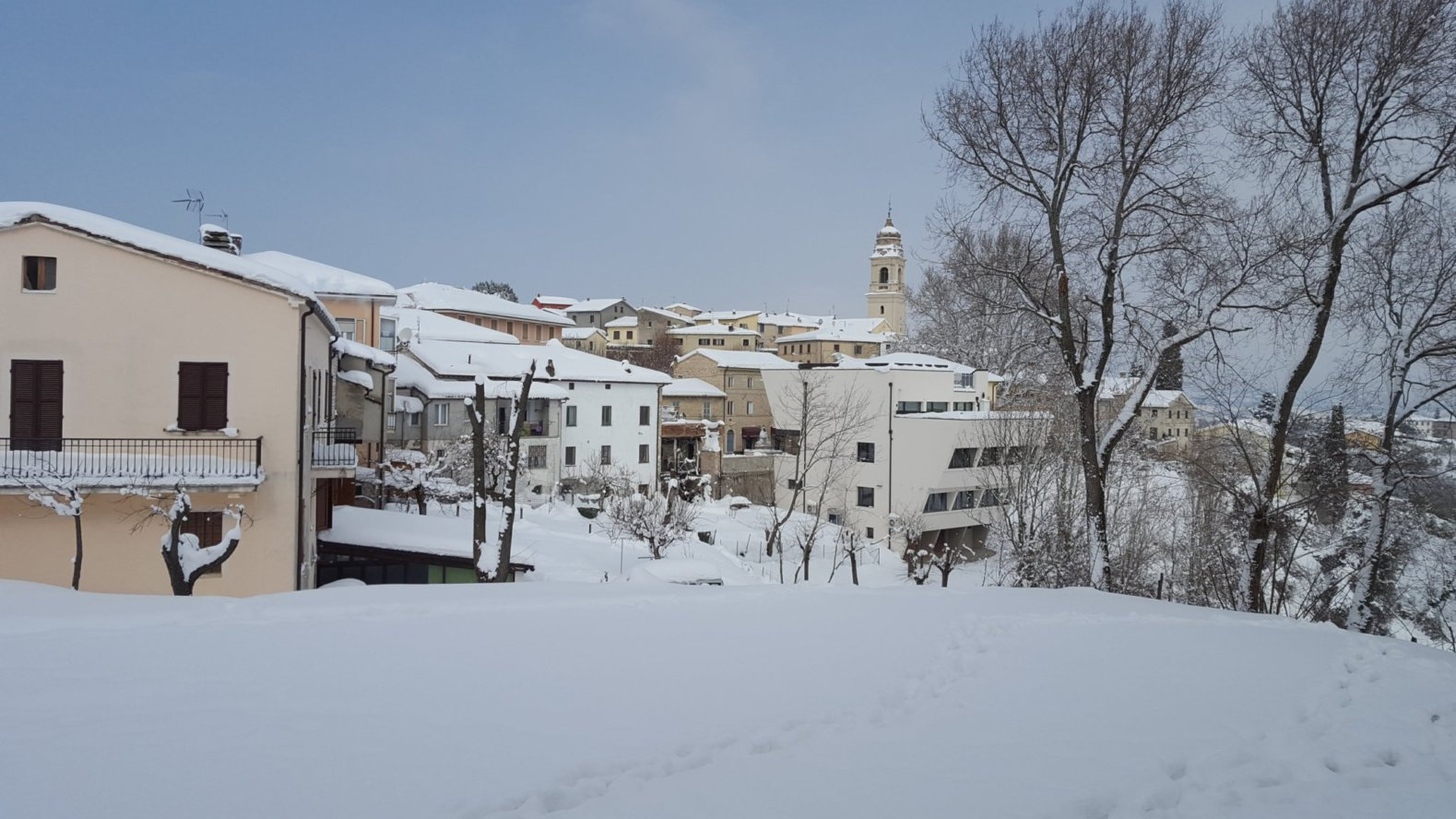 SANT'IPPOLITO: Natale InCanto