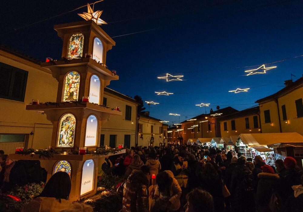 Candelara_Candele_a_Candelara_UNPLI_Pesaro_Urbino